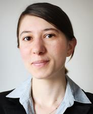 Manuela Drenska